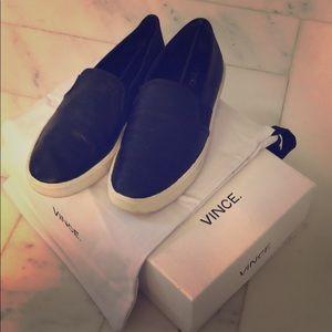 Vince Blair Slide On Sneakers
